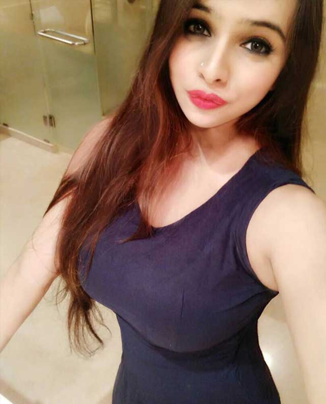 GFE call girl in Hyderabad