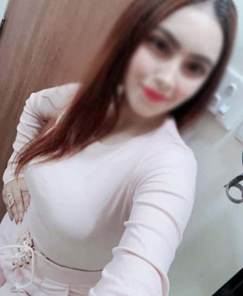 College Call Girl in Hyderabad